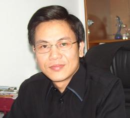 Thầy Giản Tư Trung.