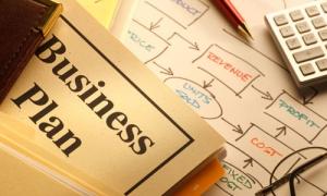Mẫu kế hoạch kinh doanh - Lê Quang Phúc