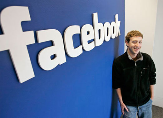 Facebook & Mark Zuckerberg