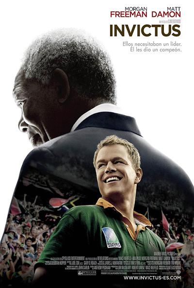 Invictus và Nelson Mandela [Phim]