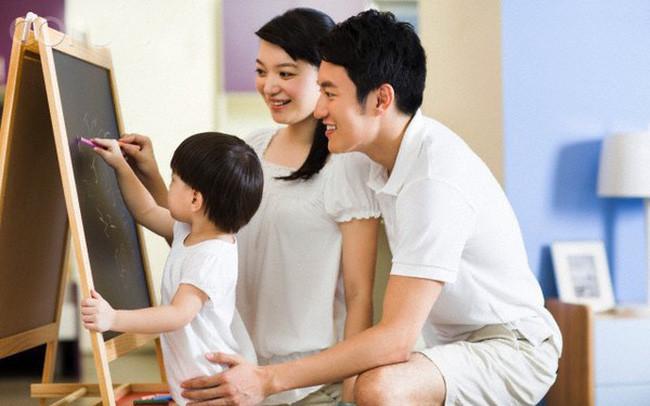 5 bí mật giúp bé tuân theo kỷ luật