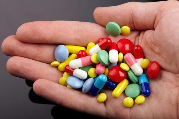 Tây Y với sức khỏe ngày nay là bài thuốc không thể thiếu