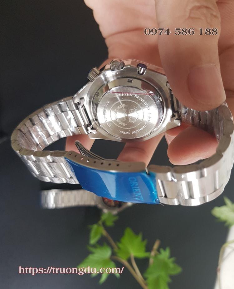 Đồng hồ Sk mặt Lửa